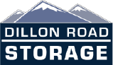Dillon Road Storage Logo